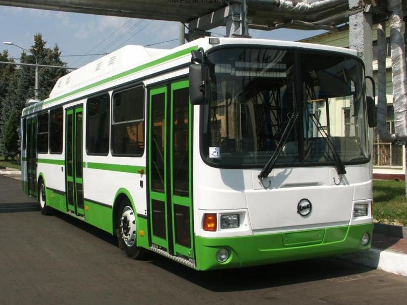 Производство наружной рекламы на автобусы